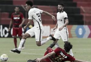 Corinthians recebe Sport visando encerrar primeiro turno invicto