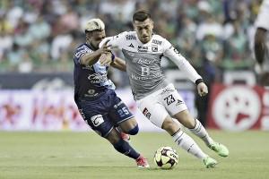 León vence a Puebla y acecha Liguilla