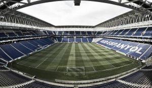 Jugar en el Power8 Stadium beneficia al Madrid