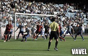 El balón parado, el mal del Deportivo a análisis
