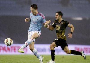 Celta - Elche: puntuaciones del Elche, jornada 25 de la Liga BBVA