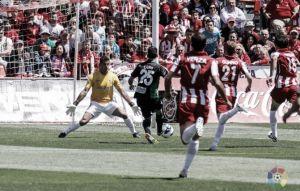 Almería - Elche: los dos buscan su primera victoria