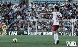 El Almería cumplió el partido 200 en Primera