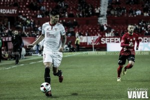 """Correa: """"Algunas desconcentraciones terminaron en gol"""""""