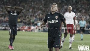 La eficacia portuguesa azota el Calderón