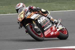 Simone Corsi no estará presente en el GP de Misano