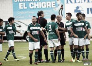 Fotos e imágenes del Real Avilés CF - Coruxo FC, cuarta jornada del Grupo I de Segunda División B