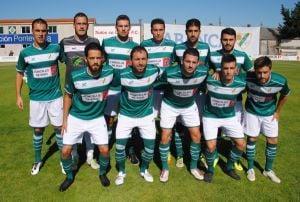 Burgos CF - Coruxo FC: El Plantío examinará a los vigueses