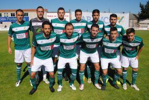 Primeros problemas para el Coruxo tras adjudicarse el trofeo Villa de Cangas