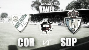 Coruxo FC - SD Ponferradina: a romper el gafe a domicilio en 2017