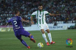 Córdoba CF - Real Valladolid, puntuaciones del Real Valladolid, jornada 1