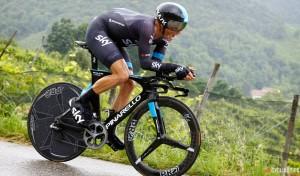 Previa Giro de Italia 2016: 1ª etapa, Apeldoorn - Apeldoorn (CRI)