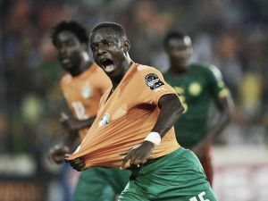 A Costa de Marfil le vale con lo mínimo