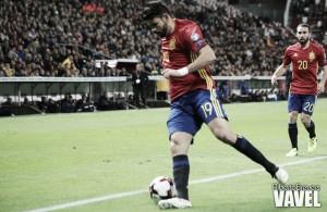Diego Costa viaja a Francia tras superar sus problemas