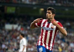 "Costa says Chelsea rumours ""stupid"""