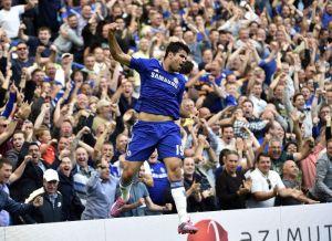 Mourinho: I have no idea when Costa will return