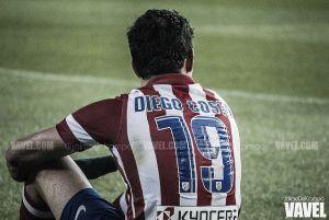 La cuenta pendiente deDiego Costa
