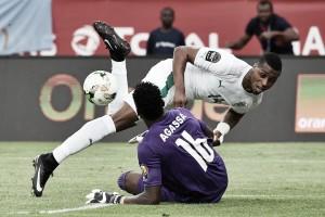Costa do Marfim estreia na CAN 2017 com empate; RD Congo bate Marrocos