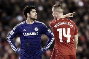 Chelsea vs Liverpool: A place in the Capital One Cup Final on the line at Stamford Bridge