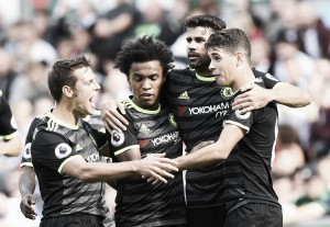 Swansea City 2-2 Chelsea - Player Ratings: Blues dominate but have Costa to thank for a point