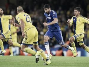 Champions League, Mourinho a Tel Aviv. Il Chelsea incrocia il Maccabi