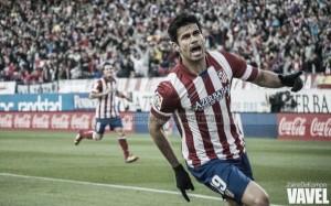 Diego Costa se enfrentará a tres de sus ex equipos