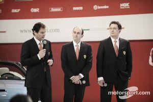 Aldo Costa y Luca Marmorini, muy críticos con la gestión de Ferrari