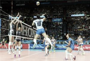 Volley, Mondiali Italia 2014: un sogno colorato d'azzurro, USA travolti