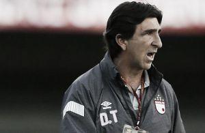 """Gustavo Costas: """"Todos tienen que estar preparados"""""""