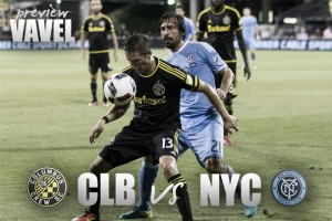 Columbus Crew SC vs New York City FC preview: Both clubs looking for bounce back win