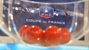 Coupe de France : suivez en live le tirage au sort des 16es de finale à partir de 19h20
