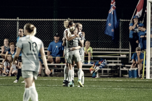 North Carolina Courage escape FC Kansas City with a 1-0 win