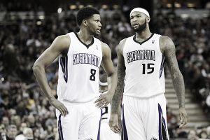 Sacramento Kings 2014/2015: la esperanza se llama Cousins