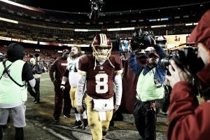 Washington Redskins, Kirk Cousins unlikely to reach an extention