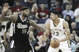 Previa NBA: duelo Cousins-Davis y los Knicks miden su mejoría