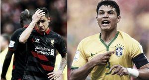 Dunga richiama Kaká nel Brasile, lascia fuori Coutinho e Thiago Silva