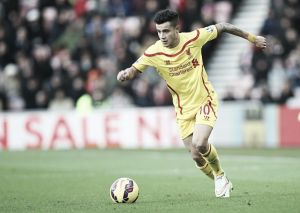 "Coutinho: ""Brendan Rodgers is the right man to take Liverpool forward"""