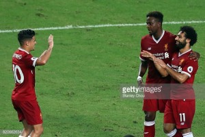 Liverpool 2-1 Leicester City: Coutinho wizardry helps Reds to Premier League Asia Trophy