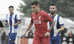 Can and Coutinho make long awaited Liverpool returns