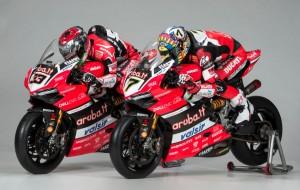 Superbike - Ducati lancia la sfida alla Kawasaki