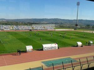 El Sporting da Covilha sorprende al Olhanense en la Taça da Liga