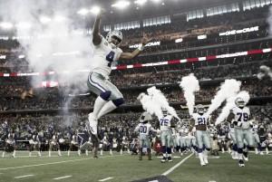 NFL Recap - Va ai Cowboys il Sunday Night Football, bene anche i Raiders, sorprendono invece i nuovi Jaguars