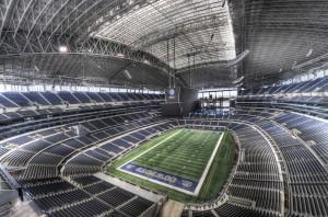 AT&T acuerda con los Dallas Cowboys para renombrar el estadio