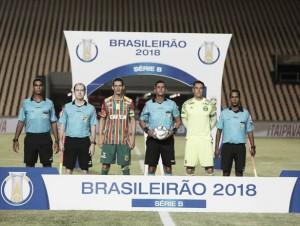 Na estreia do novo uniforme, Coritiba recebe desesperado Sampaio Corrêa