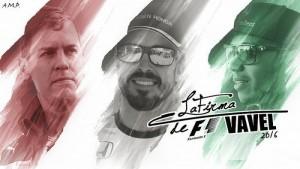 La Firma de F1 VAVEL: Max Verstappen y Sebastian Vettel pusieron el picante en México