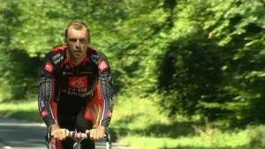 El excorredor Arnaud Coyot muere a causa de un accidente de tráfico