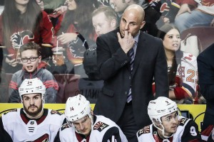 Arizona Coyotes: What went wrong, what the future holds