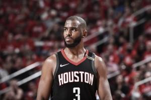NBA playoffs - Rockets senza Paul, Golden State senza ritmo