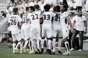 OGC Nice 1-0 Stade Rennais: Teenage dream start for hosts
