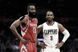 2017-18 NBA team season preview: Houston Rockets
